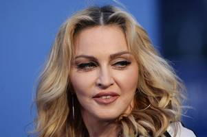 madonna turns 60 as queen of pop celebrates milestone birthday in portugal
