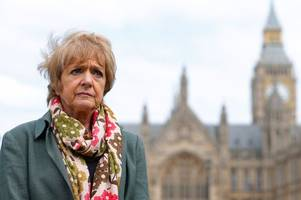 margaret hodge says labour party probe was like persecution faced by jews in nazi germany