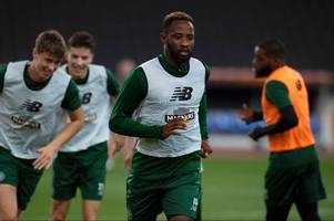 Moussa Dembele back on Marseille radar as French club 'prepare £13.5million offer' for Celtic star