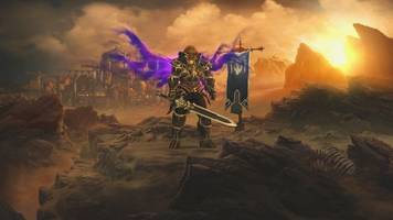 Diablo 3 is officially coming to Nintendo Switch
