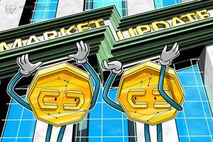 bitcoin holds above $6,000 while industry figures warn over etf 'benefits'