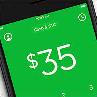Square's Cash App Supports Bitcoin in All US States