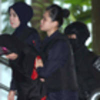 kim jong nam death: pair will stand trial for 'political assassination' of north korean leader's half brother