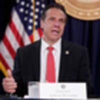 Make America great again? New York Governor says it 'was never that great'