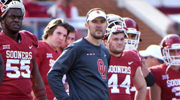 2018 Big 12 Betting Preview: Oklahoma Favored, but TCU and West Virginia Loom
