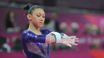 Olympic Gymnasts Madison Kocian, Kyla Ross Reveal Abuse By Larry Nassar