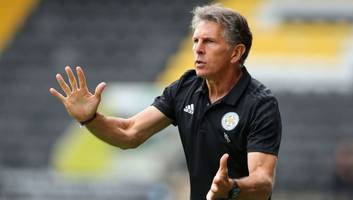 report claims leicester defender's move to italy is imminent with player 'ready to leave'