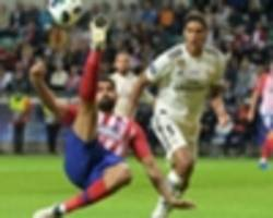 How to watch and bet on every La Liga, Serie A and Ligue 1 game this season