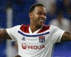 The French Connection - 'World class' Memphis Depay back to his best in Lyon