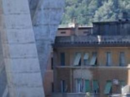 Genoa bridge collapse: Is this more proof Morandi overpass that killed 38 was flawed from the start?