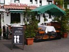 German restaurant BANS children so diners can enjoy 'oasis of calm' while eating evening meals