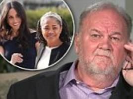 thomas markle likens royals to 'secretive scientology cult' as he attacks 'wall of silence'