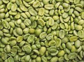 want to lose weight? try a morning brew made from green coffee beans