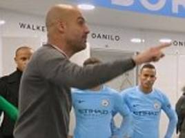 all or nothing: episode-by-episode guide to man city documentary