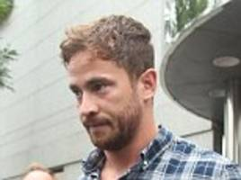 danny cipriani not in gloucester's squad to face ulster after being found guilty of assault