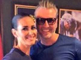 kirsty gallacher joins bbc 5 live team to co-host 606 football phone-in with robbie savage