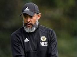 nuno: leicester's title success provides wolves with inspiration to challenge for premier league