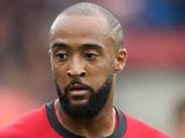 Southampton boss Mark Hughes urges fans to lay off Nathan Redmond