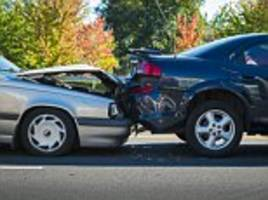 motor insurance claims are falling, so why is the cost of car insurance still sky high?