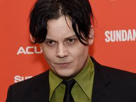 tesla is having jack white perform a free concert for workers on friday night at its fremont factory (tsla)