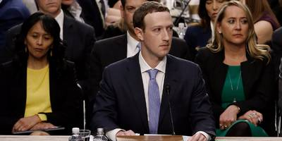 The US Department of Housing and Urban Development is suing Facebook over 'unlawful' advertising tactics (FB)