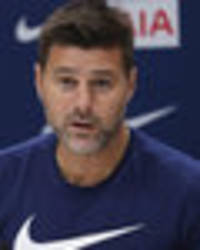 Tottenham news: Mauricio Pochettino ready to fight on all fronts after committing future