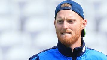 england v india: ben stokes 'desperate' to move on from affray trial - joe root