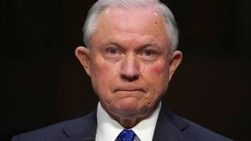 AG Tells Immigration Judges To Move Through Deportation Cases Quicker
