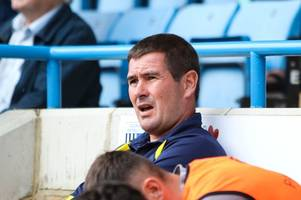 why nigel clough thinks burton albion are 'a bit fragile' after relegation from the championship