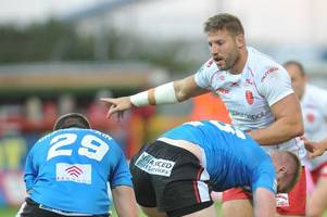 hull kr's off-contract stars under pressure to earn new deals with qualifiers performances