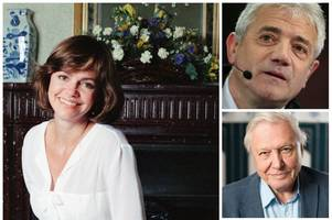 chelenham literature festival 2018: these are the biggest names coming to this year's event