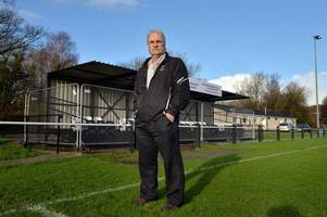 football, tennis and cricket clubs in gloucestershire targeted on same night by 'a dirty horrible cretin'