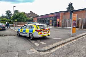 Man pleads not guilty to attempted murder following West Molesey stabbing