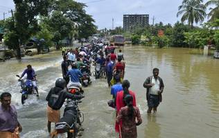 More Than 300 Killed During Worst Monsoon in Nearly a Century in Kerala, India