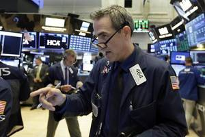 stocks march higher on growing hopes for china trade talks