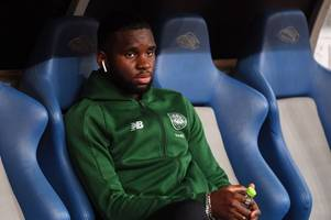 odsonne edouard a major doubt for celtic's europa league playoff clash with suduva
