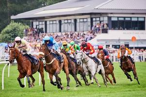 perth racecourse set to welcome top quality field for summer carnival