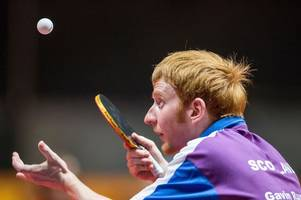 perth table tennis ace gavin rumgay thrilled to win bronze at nigeria open