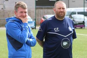 st cuthbert wanderers suffered scottish cup defeat to coldstream