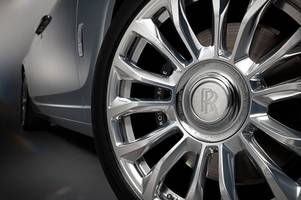 Watch as Rolls-Royce takes the wraps off their latest interpretation of the Silver Ghost