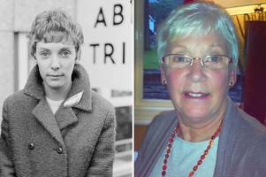 Schoolteacher who led pupils to safety during Aberfan disaster has died