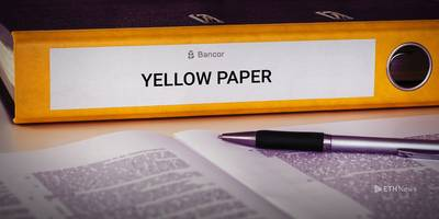bancor publishes yellow paper in the wake of hack, decentralization debate
