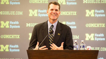 2018 Big Ten Betting Preview: Michigan, Wisconsin Look to Take Down Ohio State