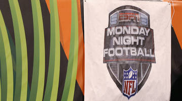 ESPN Will Not Air National Anthem During 'Monday Night Football' Broadcasts This Season