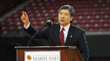 Maryland President Nixed Plan to Change Athletes' Health Care, One Year Before McNair's Death