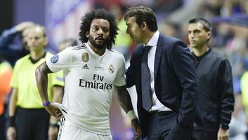 Real Madrid's Marcelo Cites World Cup Fatigue as Reason Behind Recent Super Cup Defeat