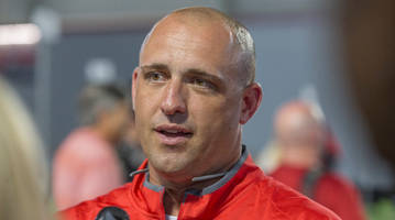 report: zach smith took lewd photos at white house, had sex with staffer at osu