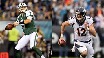 what's up with christian hackenberg and paxton lynch?