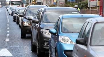 anger over bus lane logjams as officials meet in bid to end chaos
