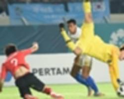 OKS proud of Malaysia topping Group D